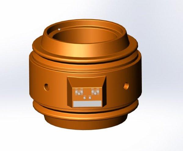 Трансформаторы тока типа ТЛШ-Э 24