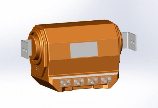 Трансформаторы тока типа ТПЛ-Э 12