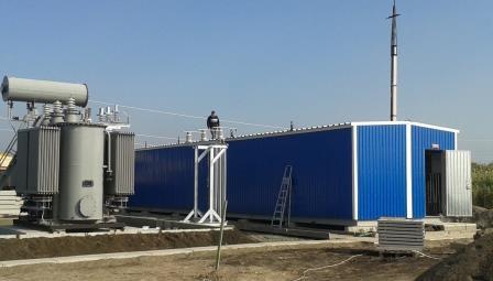Наше предприятие продолжает выпуск высоковольтного оборудования для солнечной энергетики.