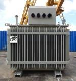 Производство трансформатора ТМЭ-630