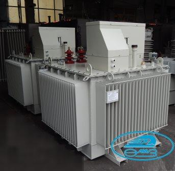 Агрегат дугогасящий масляный герметичный АДГМ на напряжение 6-10 кВ