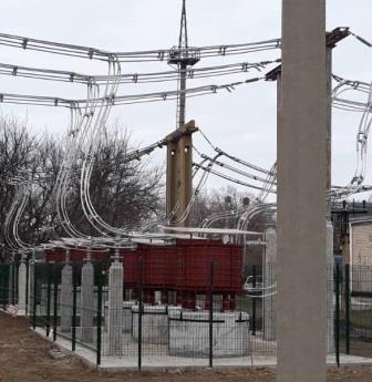 Ввод в эксплуатацию РТСТГ-6-4000-0,1 У1