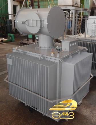 Агрегаты питания электрофильтров газоочистки типа АТФИ