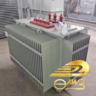 6-35 кВ Нейтралеобразующие трансформаторы (фильтры нулевой последовательности) типа ТМ, ТМГ (аналог ФМЗО)