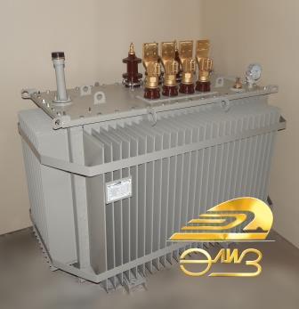 6-10кВ Трансформаторы масляные трехфазные двухобмоточные силовые типа ТМГ