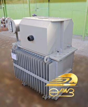 6-10кВ Трансформаторы трехфазные спец.назначения (экскаваторные) типа ТМЭ, ТМЭГ