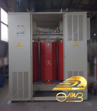 6-10кВ Трехфазные трансформаторы типа ТСЗПУ; ТСЗПУ ГТ