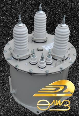 6-10 кВ Трансформаторы напряжения масляные типа НТМИ-1, НАМИ-1