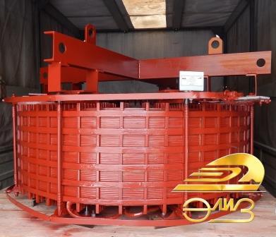 6-10кВ Реакторы сухие шунтирующие типа РТСШ