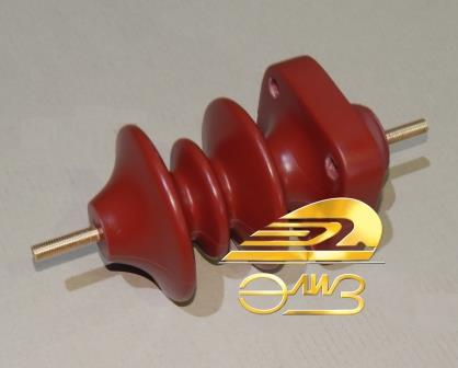 Изолятор проходной полимерный ИПТэл-10/250 УХЛ1