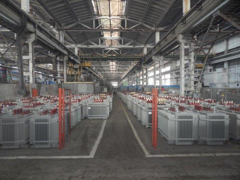 Готовые к реализации трансформаторы ТМ(Г) от 25 до 1600 кВА