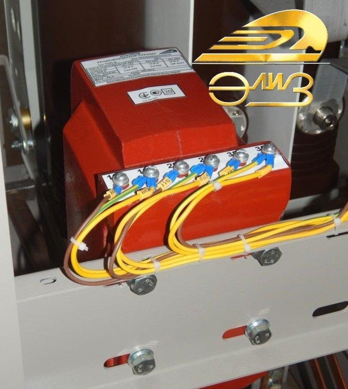 6-10 кВ Трансформаторы тока литые ТОЛ, ТПЛ, ТПОЛ, ТЛШ