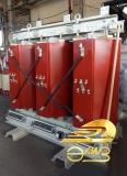 Силовые трансформаторы с литой и воздушно-барьерной изоляцией