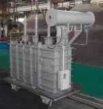 Силовой трансформатор ТМН-5000/110-У1 115/6,6 Ун/Д-11