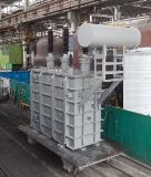 Силовой трансформатор ТМ-6300/110-У1   115/0,8 Ун/Д - 11